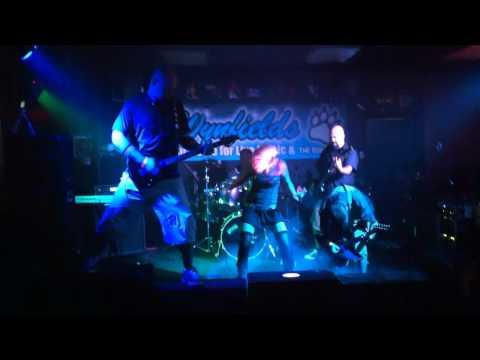 Shattercore - Broken (Live @ Satellite Beach)