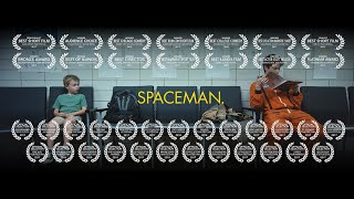 SPACEMAN. (2017)