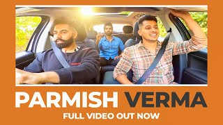 Teaser | Parmish Verma meets the Dark