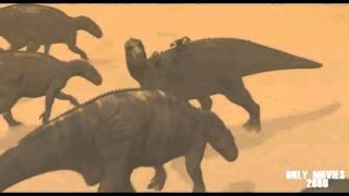 Dinosaur - Joining the herd HD