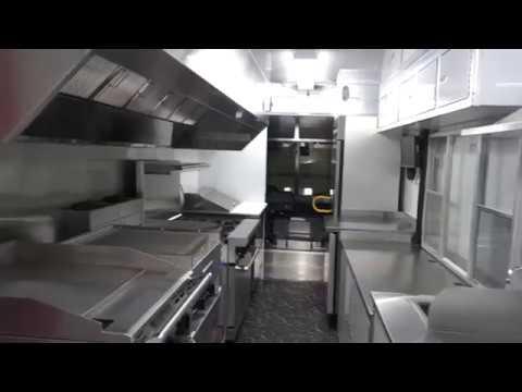 mp4 Food Truck Exterior, download Food Truck Exterior video klip Food Truck Exterior