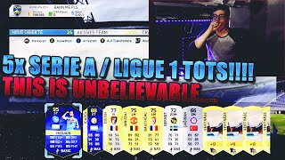 FIFA 16 PACK OPENING DEUTSCH  FIFA 16 ULTIMATE TEAM  OMG 95+ TOTS 2 TOTS IN 1 PACK BEST EVER
