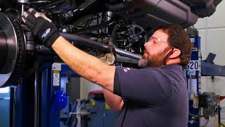 How to install Ultimate Dana 60 axle on Wrangler JL | Spicer Garage