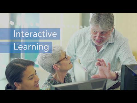 Esri Training: Built for Lifelong Learning - YouTube