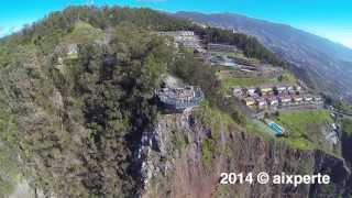 Cabo Girao Sky Walk Platform Madeira