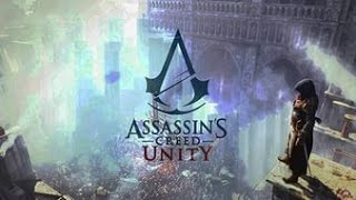 Песня Assassin's Creed Unity (Прикол)