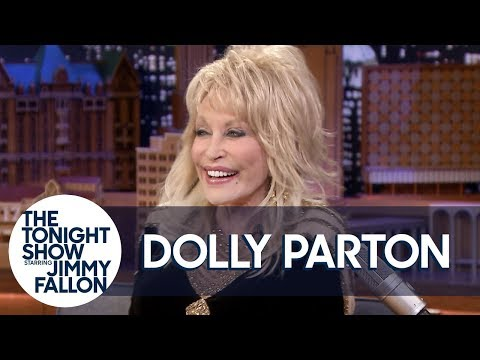 Dolly Parton Shares the Origin Story of Her Biggest Assets
