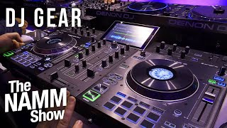 DJ Gear And Live Sound | Best Of NAMM 2020