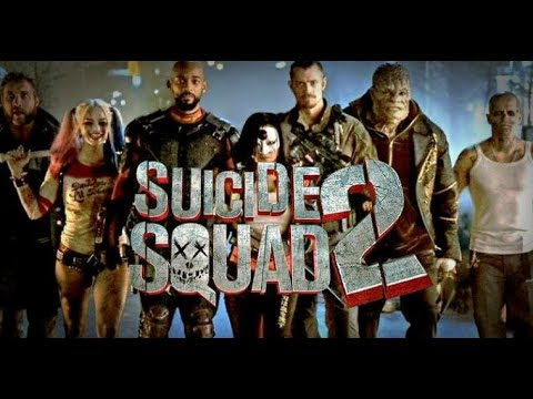 Suicide Squad 2 Official Trailer #1 (2019)।। DC Movies।। Movie Download link👇