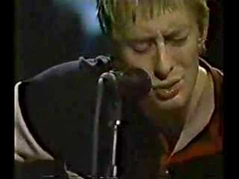 Radiohead - Nice dream live acoustic