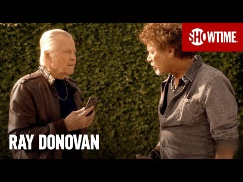 Ray Donovan 5.05 (Clip 'Don't Do Anything Stupid')