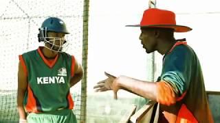 Cricket Kenya Maxwell