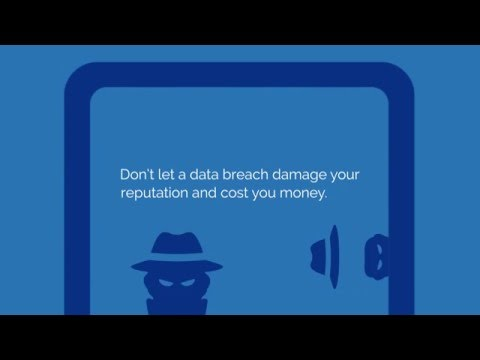 Intel Security & KIOSK's Security Solution Video