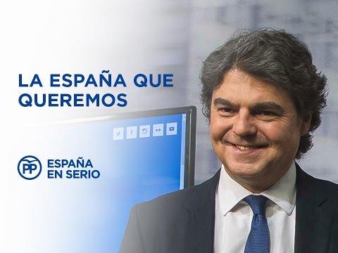 """Moragas: """"una campaña empática, próxima y orientada a conectar con el ciudadano"""""""