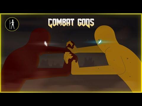 Combat gods.