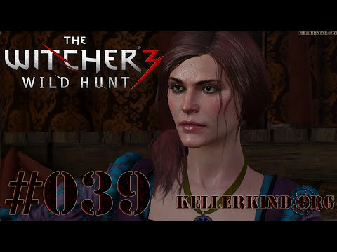 The Witcher 3 [HD|60FPS] #039 Festival-Vorbereitungen ★ Let's Play The Witcher 3