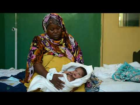 Learn more about UNFPA Somalia's response to COVID19