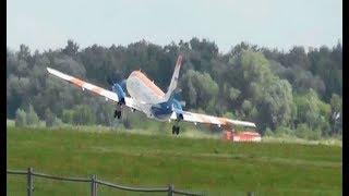 Надежда отечественного авиапрома: в Якутске презентовали самолёт Ил-114-300