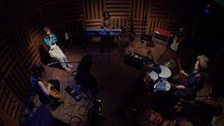 赤い公園 『THE PARK』トレーラー & YouTube Live 2019.07.04 at TUPPENCE HOUSE I'S STUDIO
