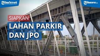 Selama Pandemi Pemprov DKI Jakarta Siapkan Lahan Parkiran Baru RPTRA Kalijodo