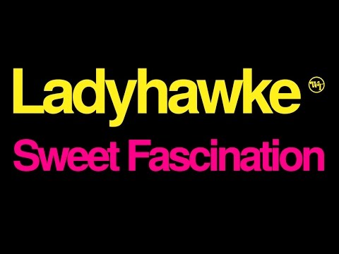 Sweet Fascination Lyric Video