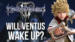 Kingdom Hearts 3 - Will Ventus Wake Up? (Kingdom Hearts Discussion)