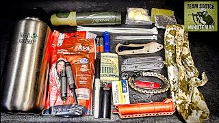 Klean Kanteen Survival Kit