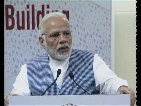 PM Shri Narendra Modi inaugurates new premises of Central Information Commission (CIC) in Delhi