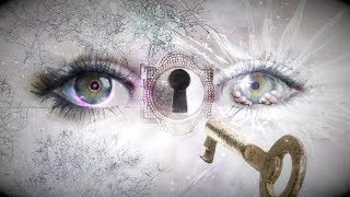 10000Hz UNLOCK the Miracle Power of your Pineal Gland Third Eye ✨ Quantum Energy Healing・Slow Drums