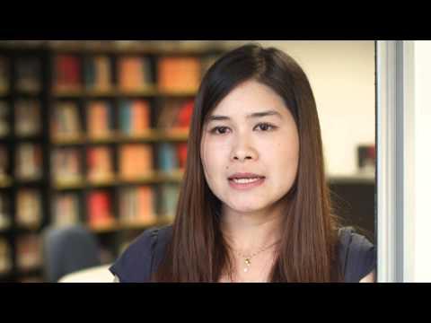 (ภาษาไทย) Panjaluck Thawai - ELA Student