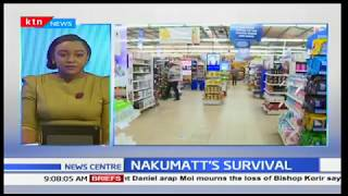 Directors of Nakumatt Holdings Limited appeal to the high court for an administration order