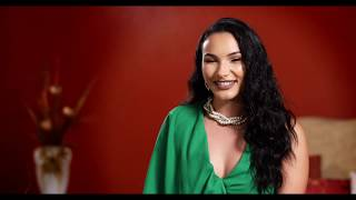 Jaci Patrick Miss World Cayman Islands 2019 Introduction Video