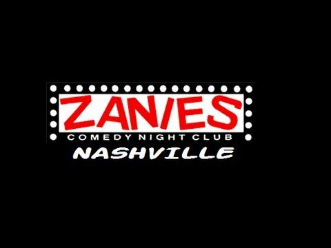 Andie Lynne - Zanies Nashville