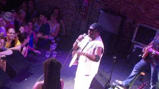 True Love is Hard to Find - Toots and The Maytals Live Brooklyn Bowl NYC Filmed By Cool Breeze
