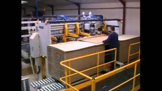 Watch the TW7200 Gazzella Atlantique Stitcher-Gluer in action!