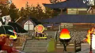 Evil Ken(AskmeCharlie) vs Sephiroth(PS3GamerFREAk713)