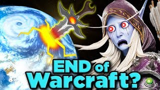 The End of WoW? Why Azeroth is DOOMED! | The SCIENCE of... World of Warcraft (BFA)