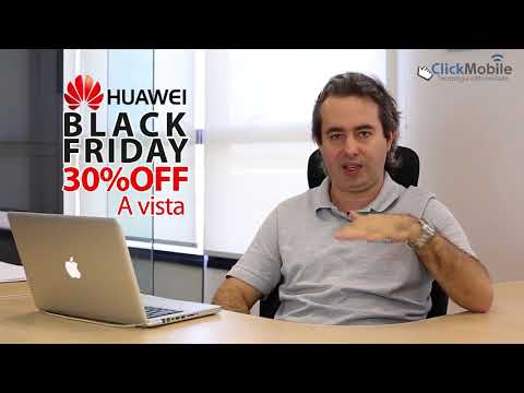 Black Friday Click Mobile HUAWEI 2017