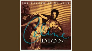 Celine Dion When I Fall In Love Video