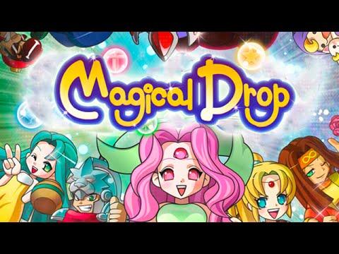 Magical Drop Game Boy
