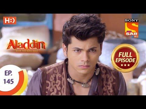 Aladdin - Ep 145 - Full Episode - 6th March, 2019