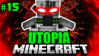 commander des imperiums?  minecraft utopia 015 deutschhd