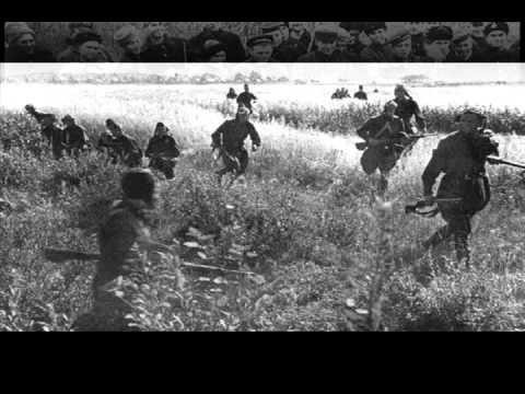 """Владимир Высоцкий - """"Он не вернулся из боя"""""""