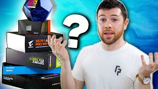 What Do I Do with ALL the Tech When I'm Done Reviewing it?