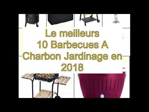 Le meilleurs 10 Barbecues A Charbon Jardinage en 2018