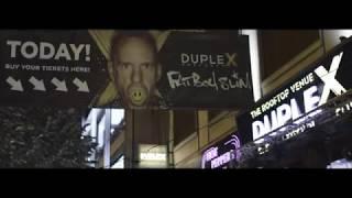 DupleX Presents Fatboy Slim   24.5.2019