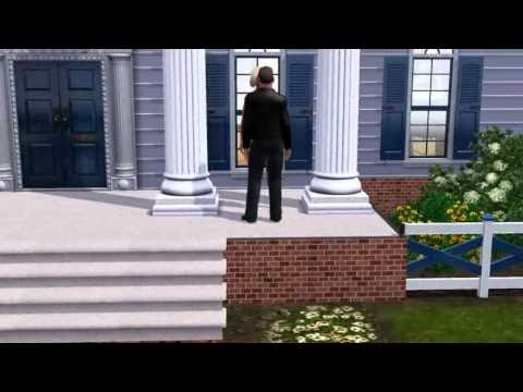 The Sims 3 Meet the Johnsons : Season 1, Episode 1 Meet the family