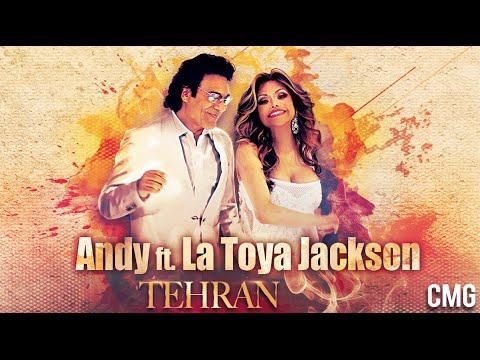 Andy ft La Toya Jackson - Tehran (Клипхои Эрони 2019)