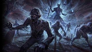 The Elder Scrolls Online - Journey to Coldharbour | Gameplay Trailer