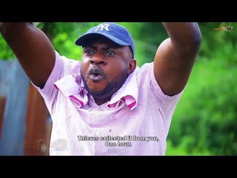Download Malu Latest Yoruba Movie 2019 Comedy Starring Odunlade Adekola | Sanyeri | Peju Ogunmola HD Mp4 3GP Video and MP3